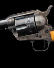 Lot 91B: Colt 45 Single Action Revolver