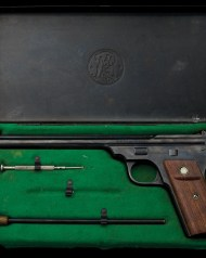Lot 91: Smith & Wesson Pistol