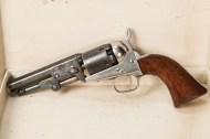 Lot 93B: Colt Navy Dragon Revolver