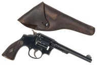 Lot 93: Smith & Wesson 38 Special