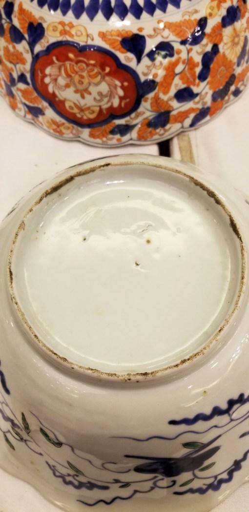 bowl, bowls, imari