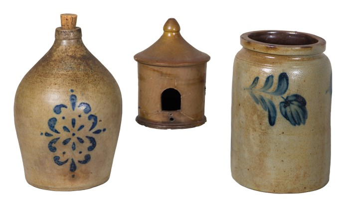 stoneware, crock, jug