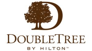 DoubleTree by Hilton Hotel Logo
