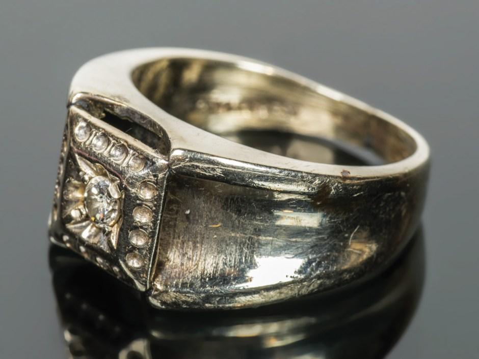 Three Gold Rings