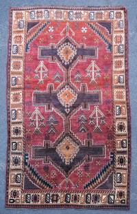 Persian Qashghi