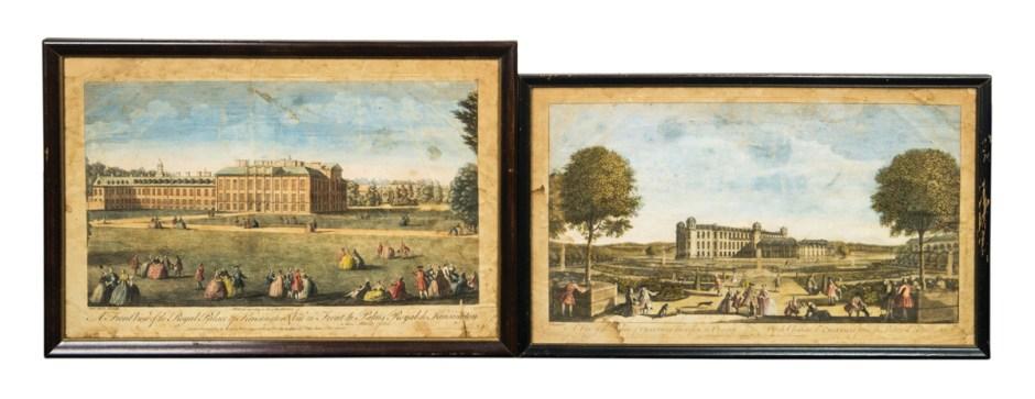 Prints of Gardens