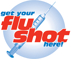 Image result for flu shots 2016