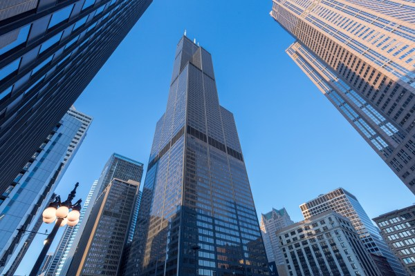 Willis Tower Names Newest Tenant