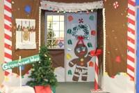 Door Decorating Contest / High School Door Photos