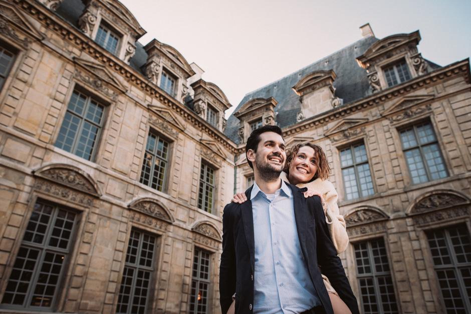 Will Marsala Preboda París Torre Eiffel Sesión de Novios 16
