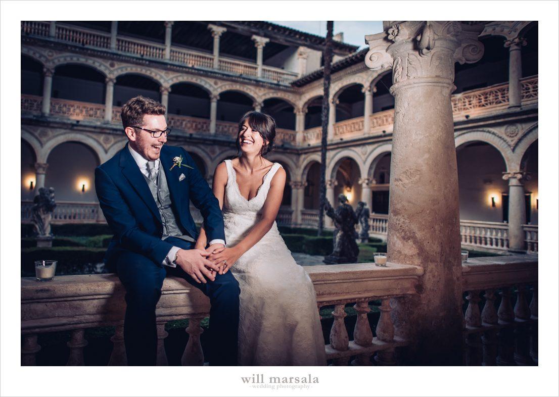 finca de bodas en madrid, monasterio de lupiana