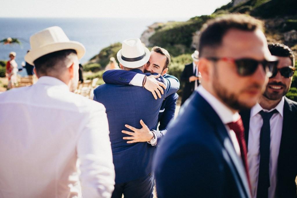 boda acantilado menorca mallorca ibiza formentera boda en la playa fotografia de boda 014