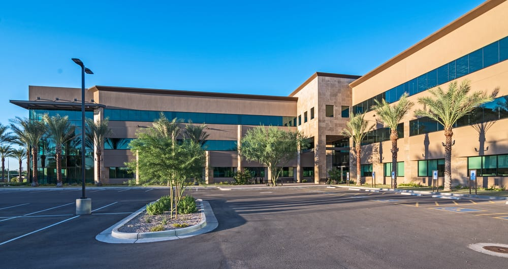 Chandler 101 Business Park