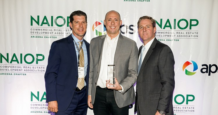 Best of NAIOP: General contractor of the year