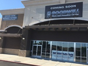 Goodwill store moving to shopping center