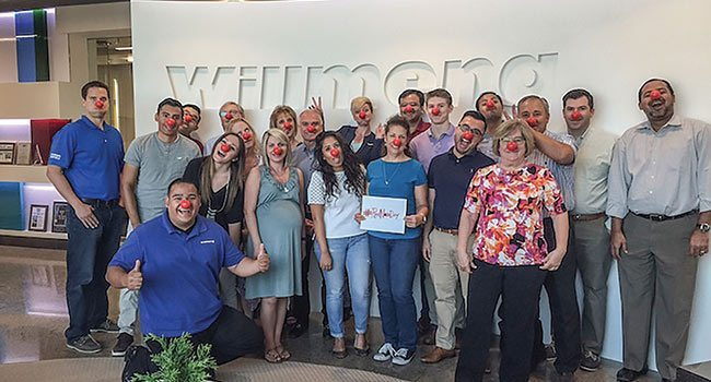 Industry Leaders of Arizona: Willmeng Construction