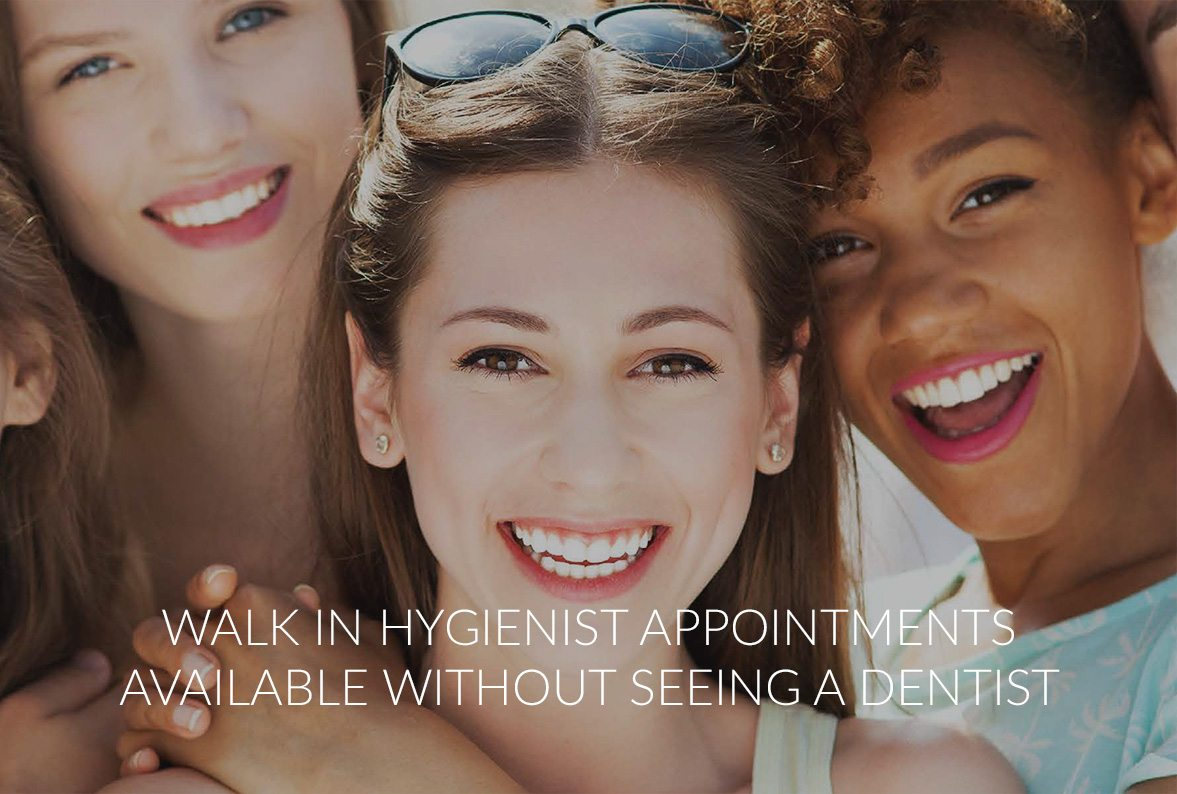 Will Murphy Dentistry - Walk-in hygienist appointments available without seeing a dentist