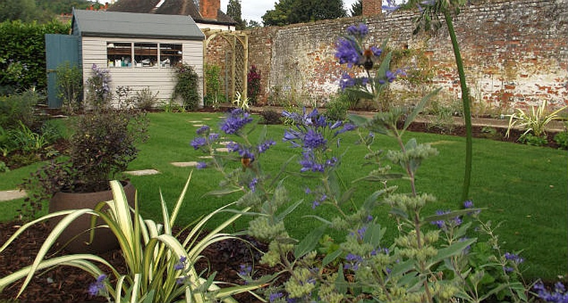 Making The Most Of Your Garden Space Celebrating British Design
