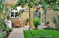 Ideas for Your Terraced House Garden 4 - Celebrating ...