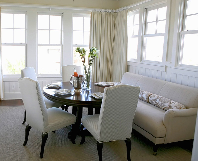 Dining Room Sectional Sofa