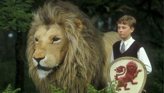Narnia-BBC