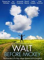 Walt-before