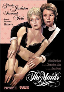 The-maids