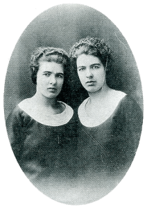 papin-sisters