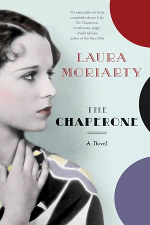 The Chaperone (Un été avec Louise) de Laura Moriarty, le roman et le film, scénarisé par Jullian Fellowes Chaperone-brooks
