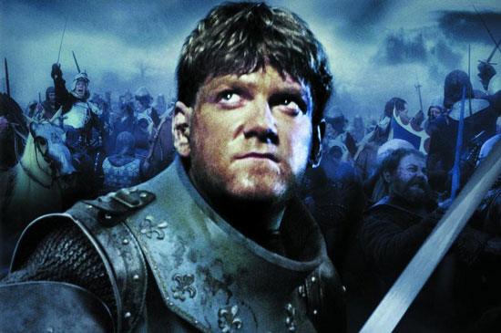 """a comparison of the film adaptation of henry v by laurence olivier and kenneth branagh The utility of the """"prologue"""" in film adaptations of henry v the utility of the """"prologue"""" in film adaptations laurence olivier and kenneth branagh."""