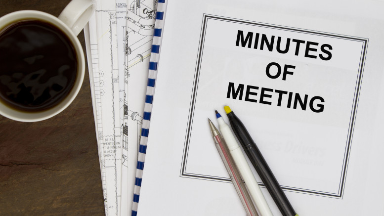 Meeting Minutes   Willow Creek Community Services District