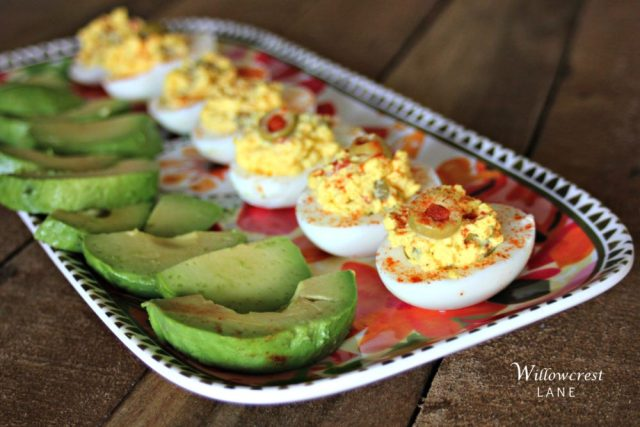 willowcrest lane meal planning