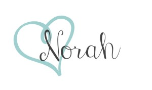 Love Norah Pritchard from Willowcrest Lane