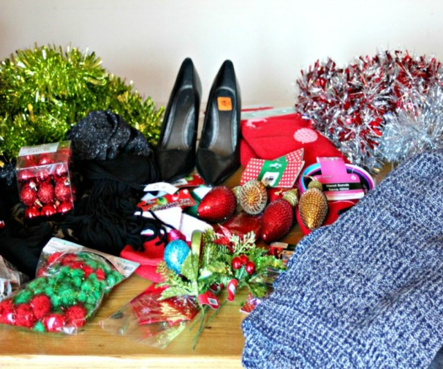 All you need to know to make the tackiest holiday sweater and accessories for your parties this year.
