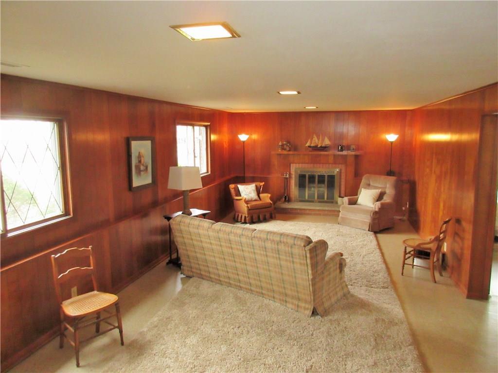 Modern Classic Family Room Design Board Norah Pritchard