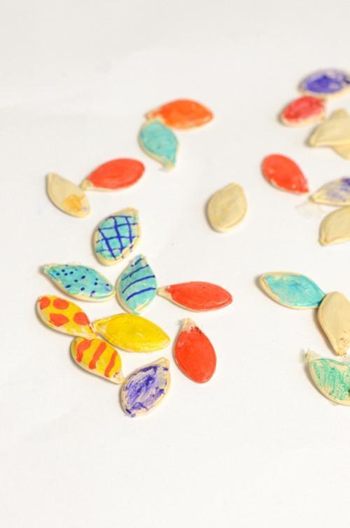 Pumpkin Seed Artc