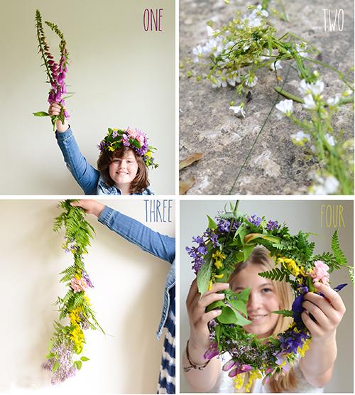 floral-crown-steps