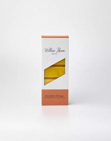 Mandari Orange Snap Bar