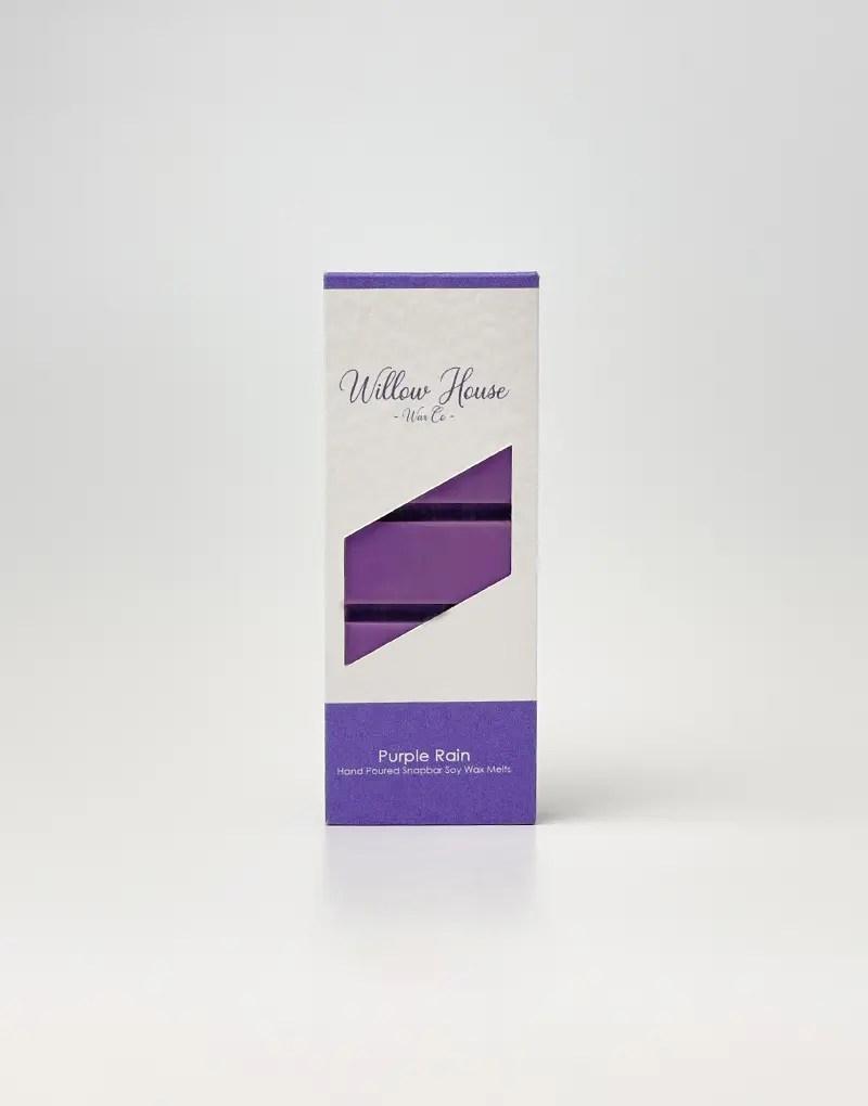 Purple Rain Snap Bar