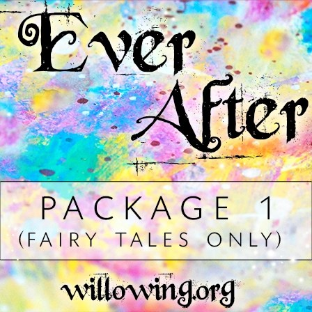 Ever After 2017 - Package 1
