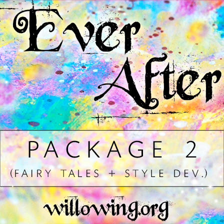 Ever After 2017 - Package 2