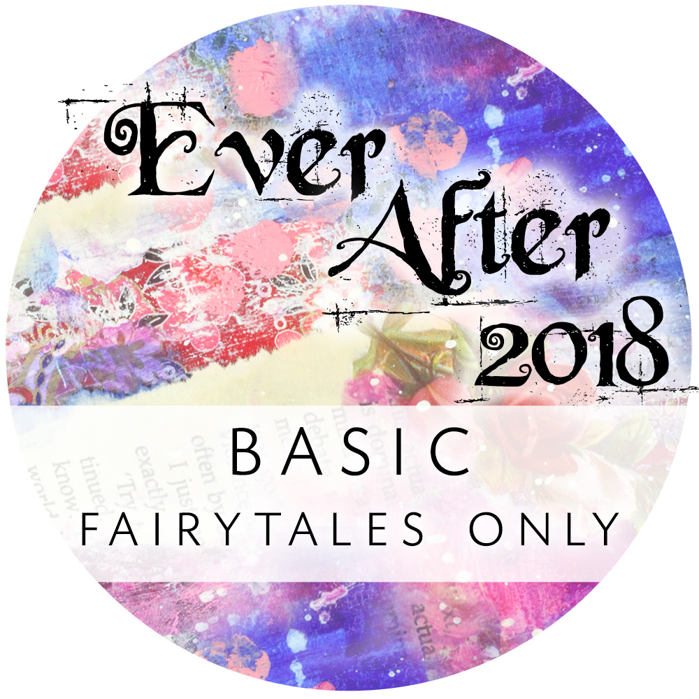 Ever After 2018 - Basic - Fairytale Bundle Only