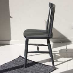Black Spindle Chair Hanging Gumtree Adelaide Off Back Furniture Willow