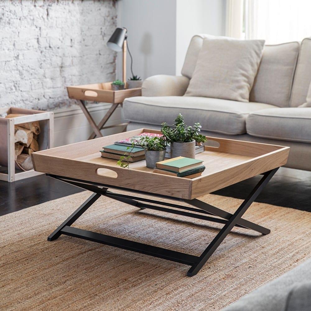 Carbon Coffee Table  Tables  Living Room  New Season