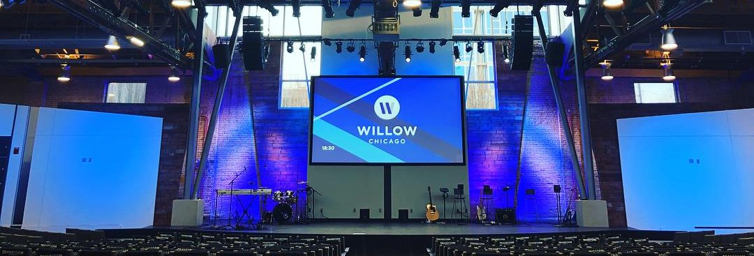 Willow Chicago's New Campus!