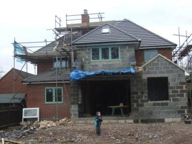Derbyshire extension