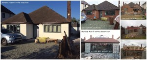 builder staffordshire