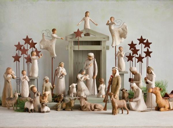 Christmas Nativity Sets - Wikie Cloud Design Ideas
