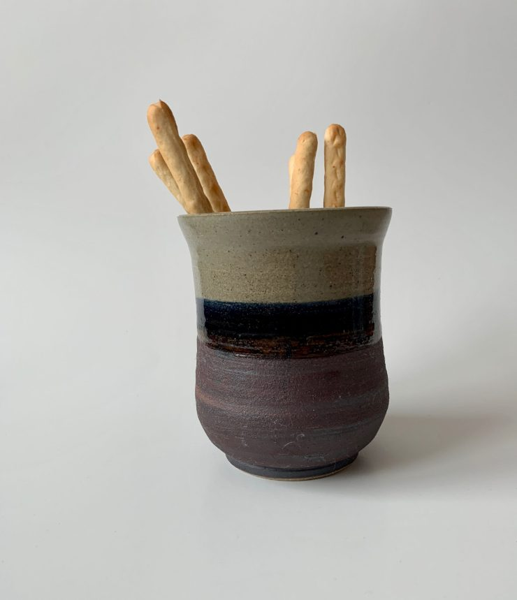 French Fry Pot