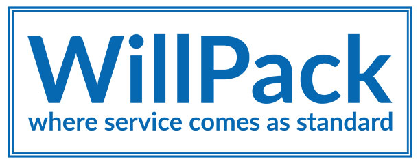 WillPack - Back Office Will Writing Company